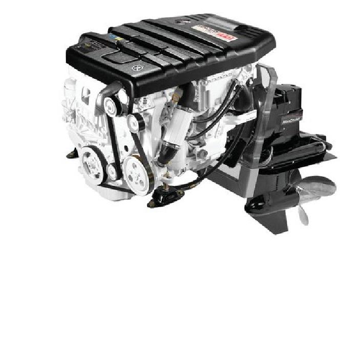 Mercury Diesel L4 MD 2.0
