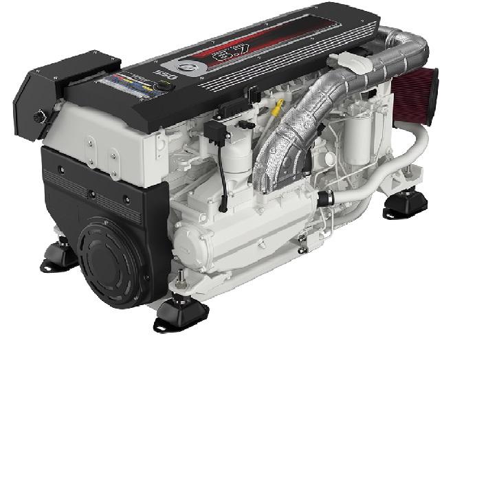 Mercury Diesel MD 6.7 L SD/Z