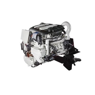 Mercury Diesel V6 TDI